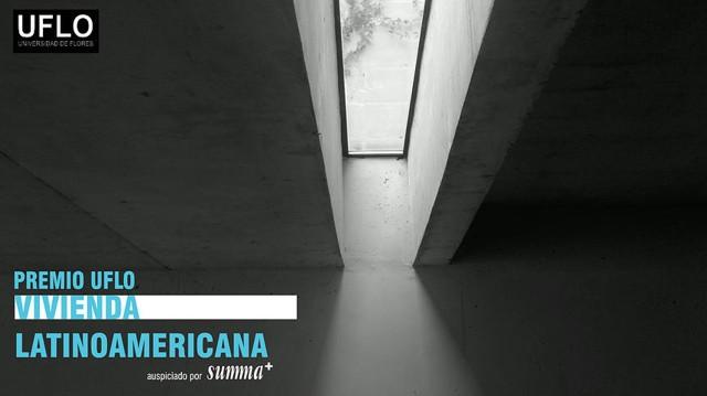Argentina: Premio UFLO vivienda latinoamericana 2014