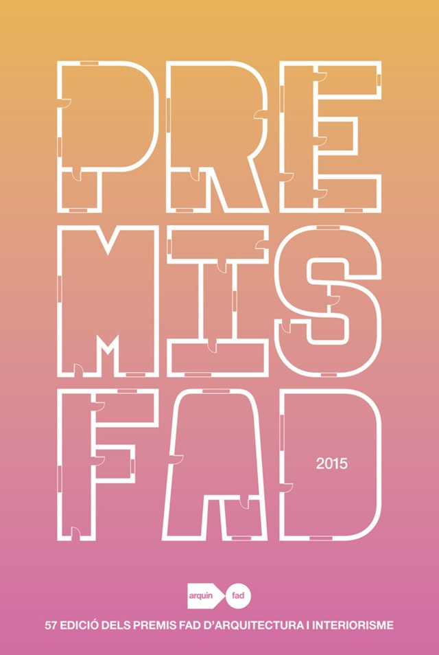 Convocatoria Premios FAD 2015