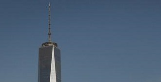 Cómo es y cómo se construyó el nuevo edificio del World Trade Center en Nueva York