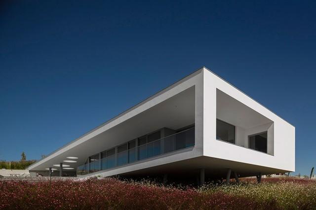 Portugal: Casa Zauia - Mario Martins Atelier
