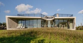 'Casa W.I.N.D.', Holanda Septentrional - UNStudio