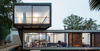 Brasil: Casa LP, Butantã, São Paulo - Metro Arquitetos Associados