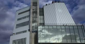 Nuevo Whitney Museum, Nueva York - Renzo Piano