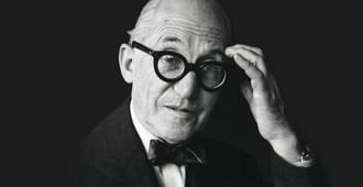 Francia: Exhibición 'Le Corbusier. Mesures de l'homme' en el Centro Pompidou