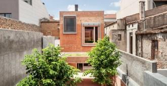 España: El premio FAD 2015, al rescate de la arquitectura