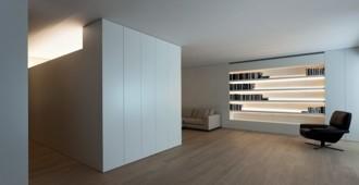 Casa Antiguo Reino, Valencia - Fran Silvestre Arquitectos