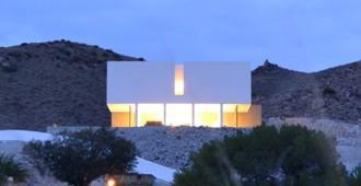 España: Casa Gallarda, Almería - JFGS / Jose Francisco Garcia-Sanchez