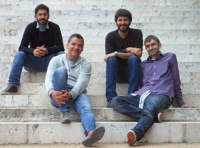 Entrevista al estudio catalán H Arquitectes por Anatxu Zabalbeascoa