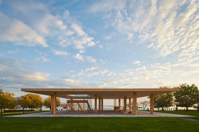 Estados Unidos: 'Chicago Horizon' - Ultramoderne