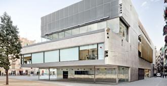Video: Filmoteca de Catalunya, Barcelona - Mateo Arquitectura