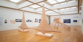 Video: 'Oscar Niemeyer: The Man Who Built Brasilia' - MOT, Museum of Contemporary Art Tokyo - (octubre de 2015)