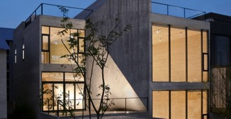 China: Fu Space, Shangai - Philip F. Yuan + Archi-Union Architects