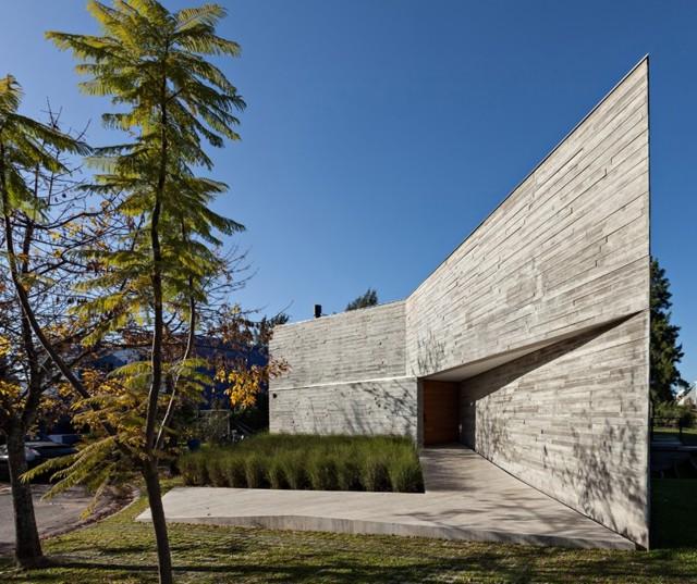 Argentina: Casa L, provincia de Buenos Aires - Alric Galindez Arquitectos