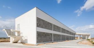 Brasil: 'Bloco Administrativo del Campus de la Universidade Federal do Ceará' - Rede Arquitetos + Croquis Projetos