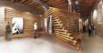 Bienal de Arquitectura de Venecia 2016: Pabellón Argentino