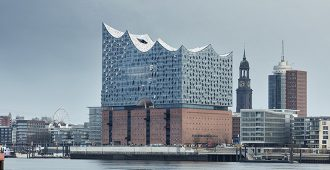 Alemania: Elbphilharmonie, Hamburgo - Herzog & de Meuron
