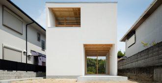 Japón: Casa en Mikage - Sides Core