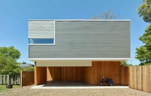 Estados Unidos: Werner Carriage House, Arkansas - deMx Architecture