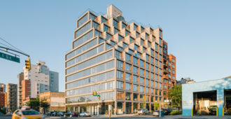 Estados Unidos: 251 First Street, Brooklyn - ODA Architecture