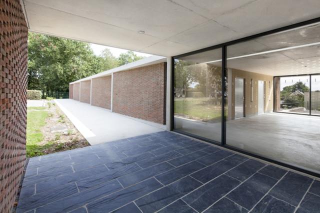 Francia: Escuela La Couyere - Atelier 56S