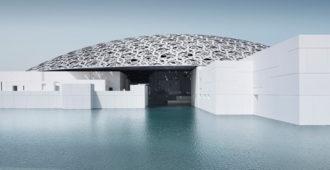 El Louvre Abu Dhabi ya tiene fecha de apertura