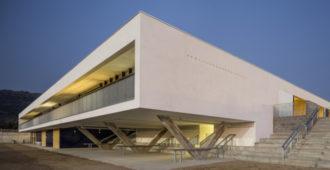 España: Escuela Montserrat Vayreda, Girona - BAAS Arquitectura