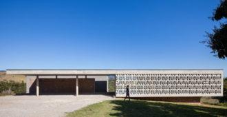 Brasil: Casa Moenda, Joanópolis, São Paulo - Felipe Rodrigues Arquiteto