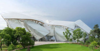 Video: Frank Gehry: Creating Feeling - Fundación Louis Vuitton