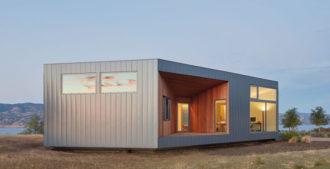 Estados Unidos: Goto House, California - Lisa Iwamoto + Craig Scott