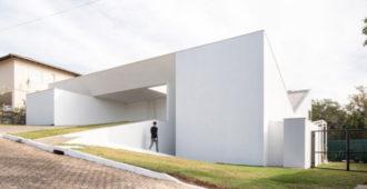 Brasil: Casa Cora, Brasilia - BLOCO Arquitetos