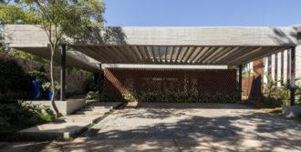 Paraguay: Casa Patios, Asunción - Equipo de Arquitectura