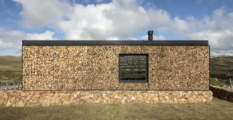 Uruguay: Sacromonte Landscape Hotel, MAPA Arquitectos
