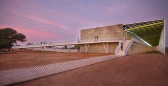 Senegal: Nuevo edificio para la Universidad Alioune Diop -IDOM