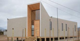 Chile: Casa Huentelauquen - Arq. Felipe Gonzalez