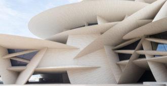 Se inauguró el Museo Nacional de Qatar - Jean Nouvel
