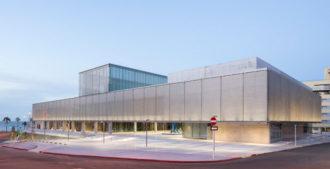 Uruguay: Sede CAF Región Sur - Banco de Desarrollo de América Latina - LAPS Arquitectos