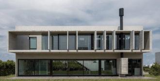 Argentina: Casa BLQ, Quilmes - Luciano Kruk