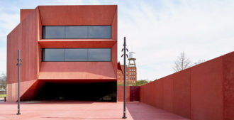 Estados Unidos: Ruby City, San Antonio, Texas - Adjaye Associates