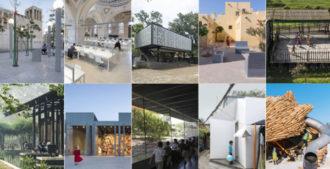 Los nominados al Aga Khan Award for Architecture 2019
