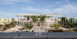 México: Cancha, Veracruz - Rozana Montiel Estudio de Arquitectura
