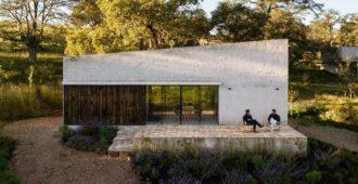 México: Casa en Aculco - PPAA Arquitectos