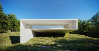 Brasil: Casa en Río de Janeiro - Fran Silvestre Arquitectos