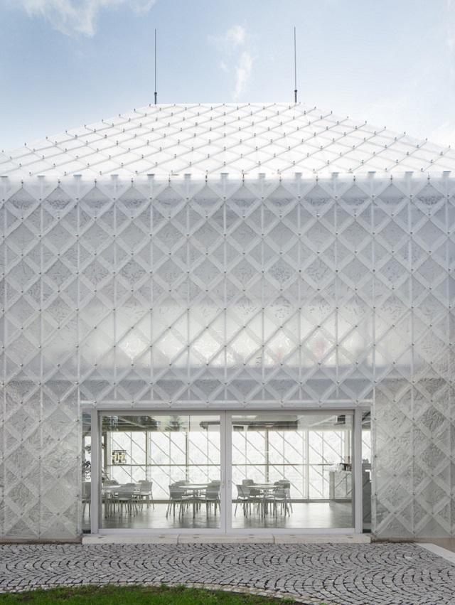 República Checa: Oficinas centrales para LASVIT - OV-A