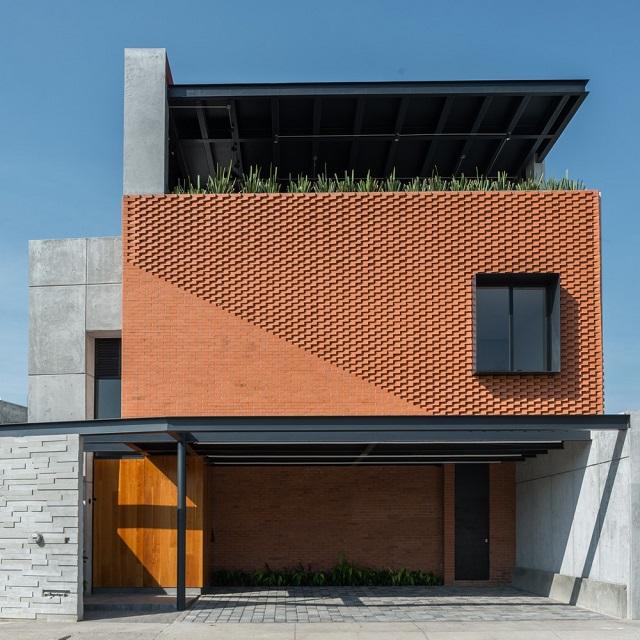 México: Casa Astorga - Sánchez Morones Arquitectos