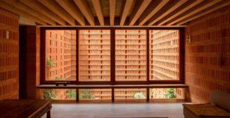 México: Estudio Iturbide, Ciudad de México - Taller | Mauricio Rocha + Gabriela Carrillo