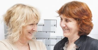 Pritzker de Arquitectura 2020 para las arquitectas irlandesas Yvonne Farrell y Shelley McNamara
