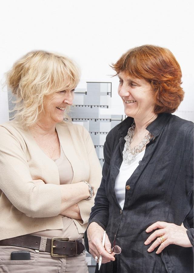 Pritzker de Arquitectura 2020 para Yvonne Farrell y Shelley McNamara
