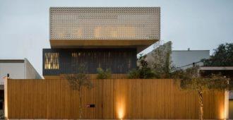 Perú: Casa en Lima - Studio MK27