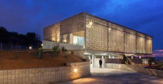 México: Corporativo Dunza - Morari Arquitectura + Javier Arias Arquitecto