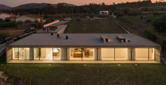 Portugal: Casa Tojal - Contaminar Arquitetos